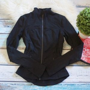 Lululemon Define Jacket - Black
